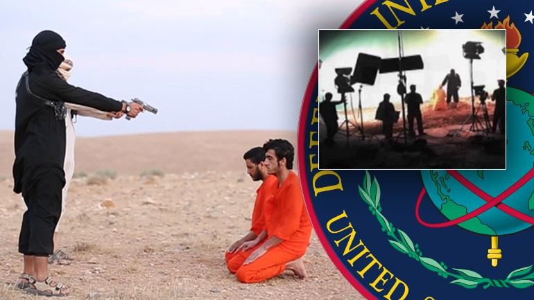 Ποιοι δημιούργησαν το Ισλαμικό Χαλιφάτο
