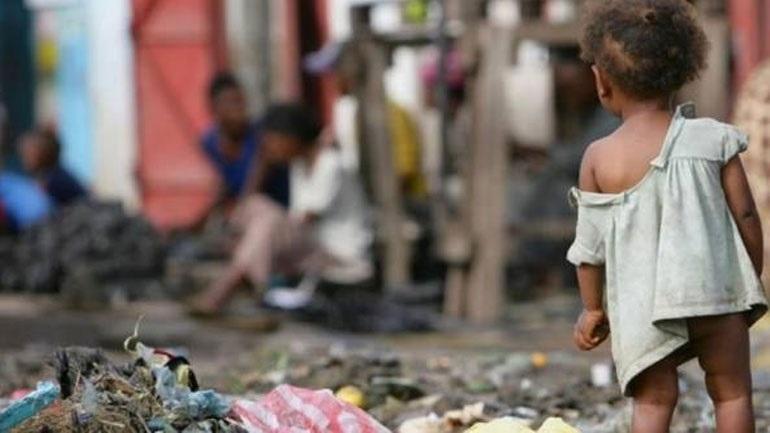 UNICEF: Περίπου 50 εκατ. παιδιά «ξεριζώθηκαν» σε όλο τον κόσμο