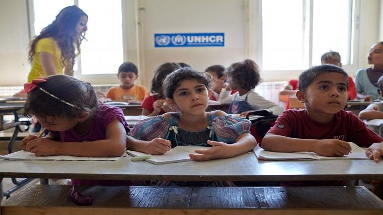 Ωραιόκαστρο: Δεν δέχονται μικρά προσφυγόπουλα στο 5ο δημοτικό σχολείο, απειλώντας με κατάληψη