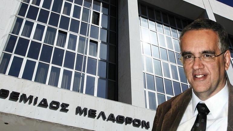 Ποινή στέρησης μισθού 40 ημερών στον Ντογιάκο-μπλόκο στην υποψηφιότητα του
