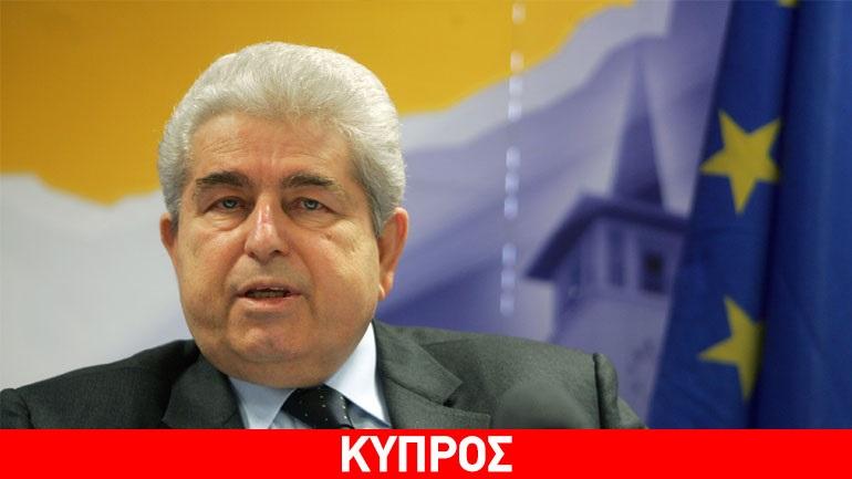 Aγωγή εργολάβου κατά του τέως προέδρου της Κύπρου Χριστόφια