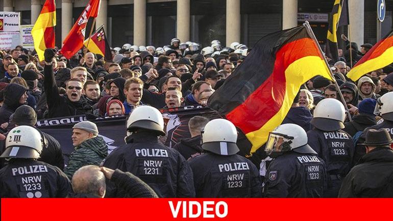 Εκατοντάδες χιλιάδες άνθρωποι στο δρόμο σε 7 γερμανικές πόλεις για τη συμφωνία TTIP