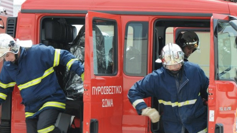 Τουλάχιστον 50 πυρκαγιές αντιμετώπισε η Πυροσβεστική το τελευταίο 24ωρο