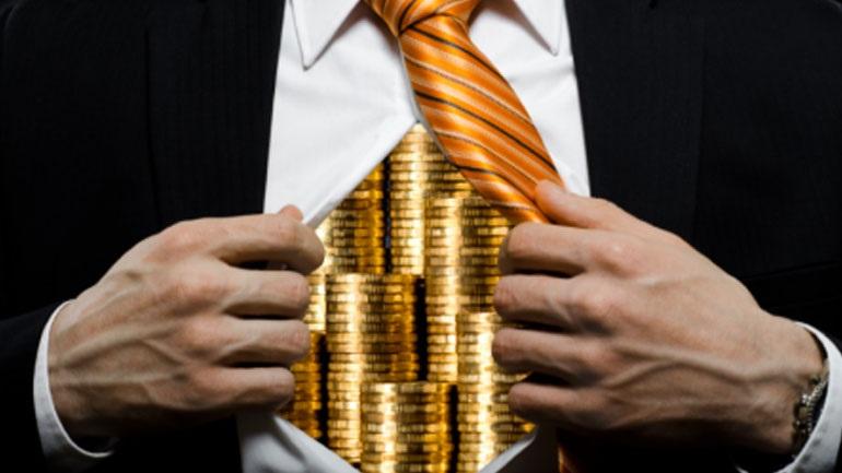 «Ξήλωσαν» τον διευθυντή του Κέντρου Ελέγχου Φορολογουμένων Μεγάλου Πλούτου