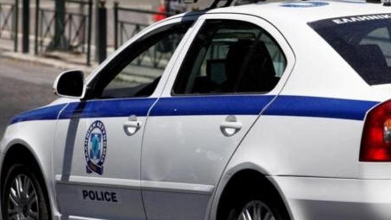 Αίγιο: Συνελήφθησαν ανήλικοι επειδή έκλεψαν προστατευτικές μπάρες από την εθνική οδό Πατρών - Αθηνών