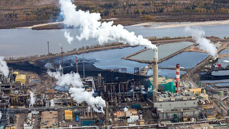 Ολλανδία: Κλείνει η βιομηχανία άνθρακα για περιβαλλοντολογικούς λόγους