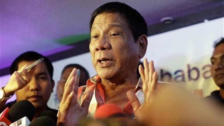 Φιλιππίνες: Ο Ντουτέρτε ζήτησε επανεξέταση της αμυντικής συμφωνίας με τις ΗΠΑ