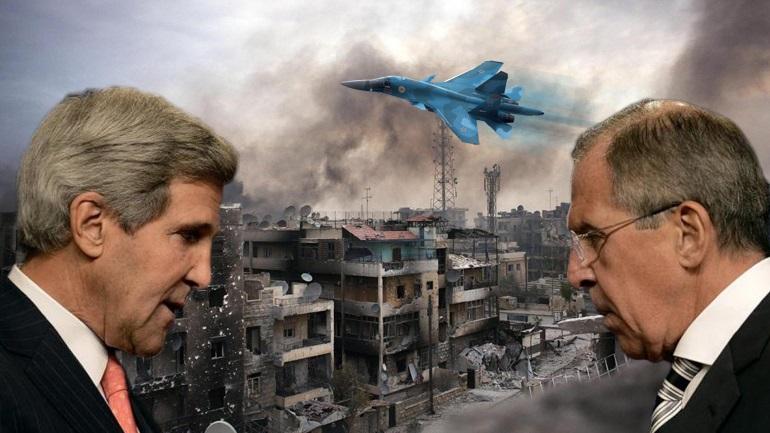 Επικίνδυνη εξέλιξη στον διαφαινόμενο Ψυχρό Πόλεμο