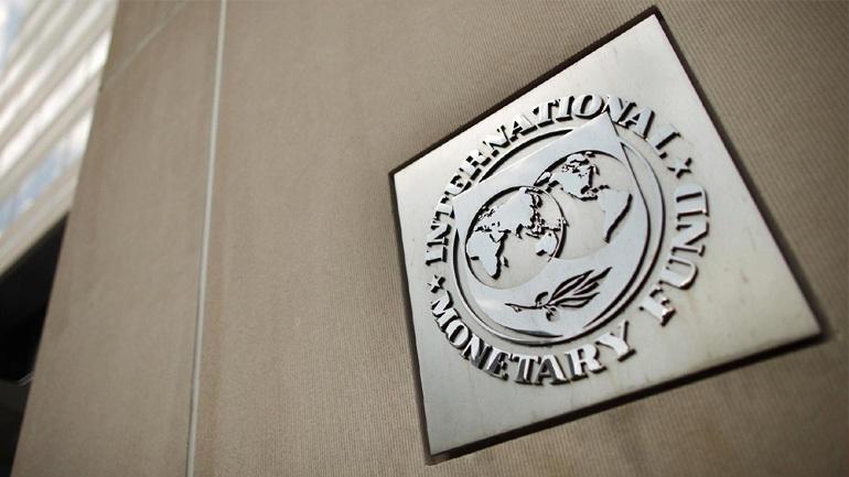 ΔΝΤ: Ένας πλανήτης... πνιγμένος στα χρέη