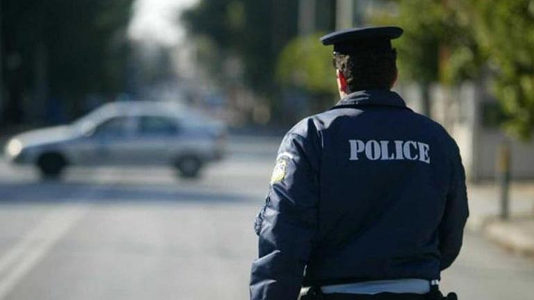 Συνελήφθη καταζητούμενος για απόπειρα φόνου