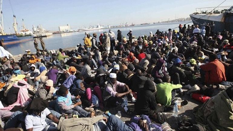 Σχεδόν 500 πρόσφυγες και μετανάστες στο Β. Αιγαίο το τελευταίο πενθήμερο