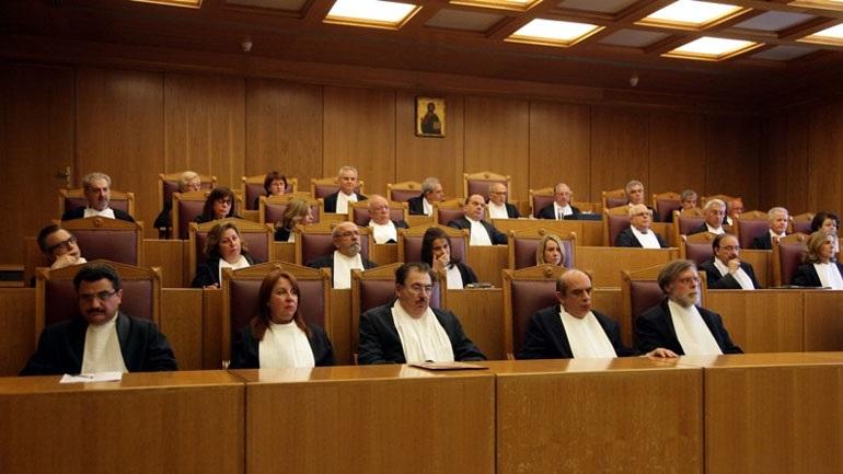 Σύνταξη στα 70 ζήτησαν από τον Τσίπρα οι πρόεδροι των Ανωτάτων Δικαστηρίων