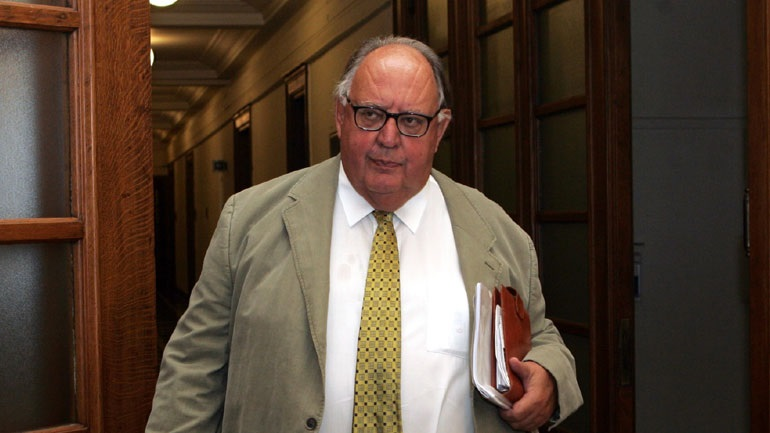 Πάγκαλος: «Ο Τσίπρας έχει κόμπλεξ, ο Κατρούγκαλος είναι άρρωστος