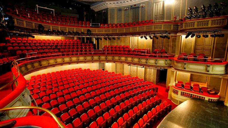 Νέες τιμές για τα εισιτήρια του Εθνικού Θεάτρου