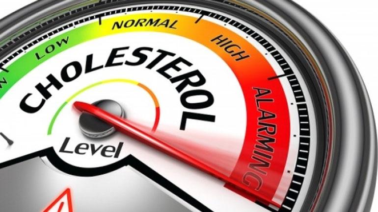 Χοληστερίνη: 5 Αλήθειες που καταρρίπτουν τους μύθους