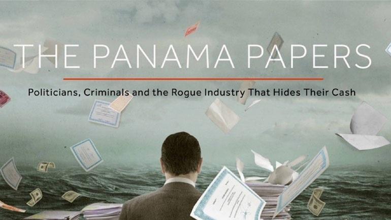 Πολιτικά πρόσωπα εκτεθειμένα στα «Panama Papers»