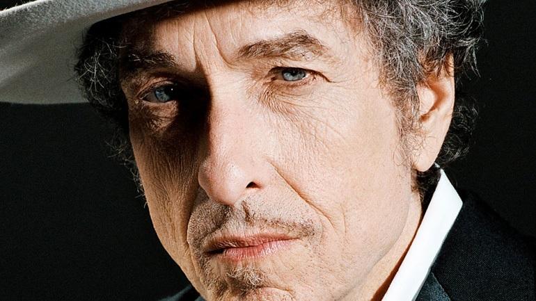 Το Νόμπελ Λογοτεχνίας... στον Bob Dylan!