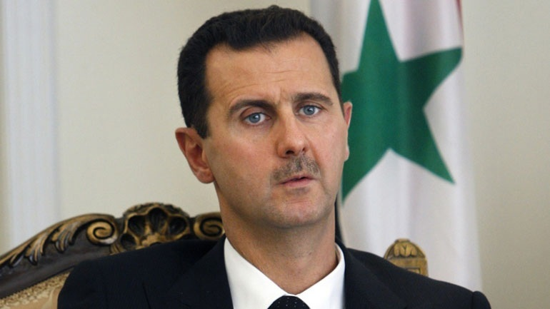 Άσαντ: Η κατάληψη του Χαλεπιού θα οδηγήσει τους τρομοκράτες στην Τουρκία