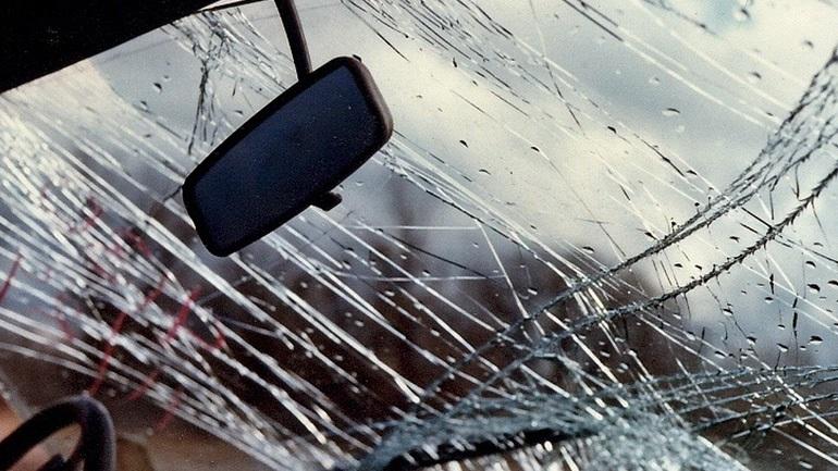 Ένας νεκρός και ένας τραυματίας από τροχαίο στην παλαιά Ε.Ο. Αθηνών-Κορίνθου