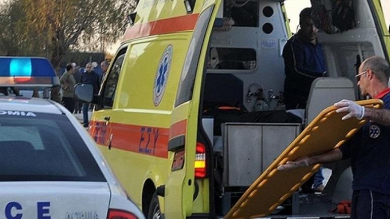 Ένας νεκρός σε τροχαίο στη Νέα Εθνική Οδό Πατρών - Κορίνθου