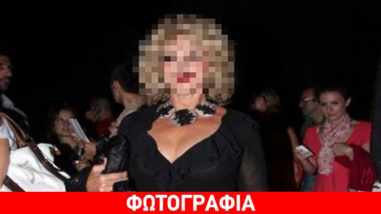 Αποκάλυψη πασίγνωστης Ελληνίδας ηθοποιού: «Χάνω τα μυαλά μου… Είμαι με φάρμακα…!»