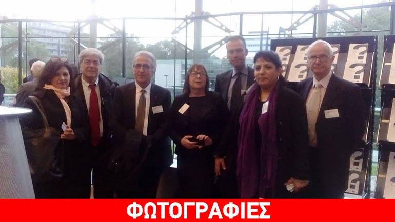 """ΓΣΕΕ: """"Ακούστηκε «ηχηρά» η φωνή μας στο Συμβούλιο της Ευρώπης της προσφυγή κατά των μνημονίων"""""""