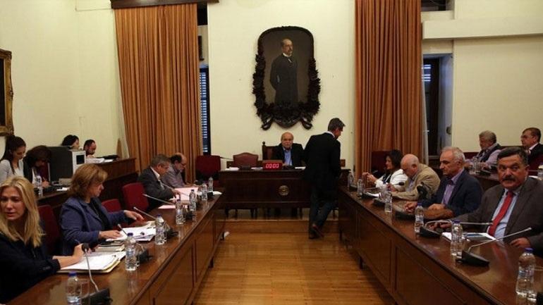 Νέα Διάσκεψη των Προέδρων της Βουλής για το ΕΣΡ
