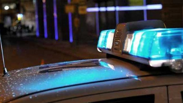 Πυροβολισμοί με τρεις τραυματίες στο κέντρο της Θεσσαλονίκης