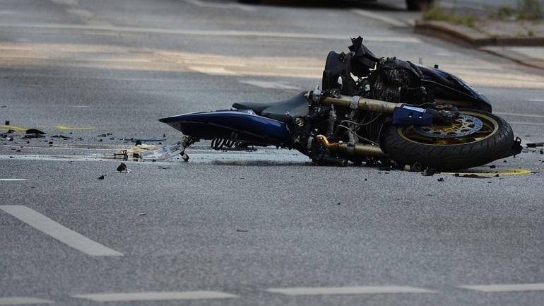 Νεκρός μοτοσικλετιστής στην Αργολίδα