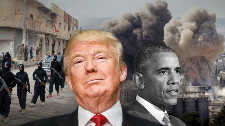 Τι θα γίνει με τη Συρία;