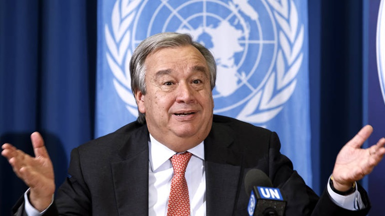 Γκουτέρες: Οι… χαμένοι της παγκοσμιοποίησης ψηφίζουν τους εθνικιστές