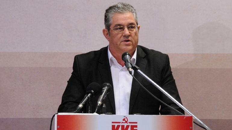 Το ΚΚΕ για τον θάνατο του Φιντέλ Κάστρο