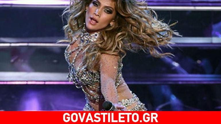 Ο αισθησιακός χορός της Jennifer Lopez σε club του Μαϊάμι