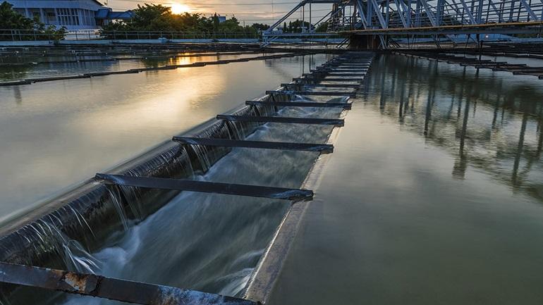 """""""ΣΤΟΠ"""" στην ιδιωτικοποίηση του νερού"""
