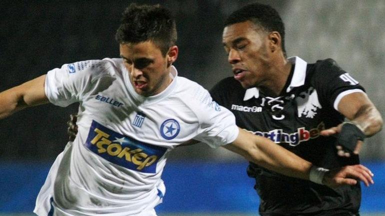 Επική ανατροπή από τον Ατρόμητο-Έχανε με 3-1 και τελικά νίκησε 4-3 τον ΠΑΟΚ στην Τούμπα