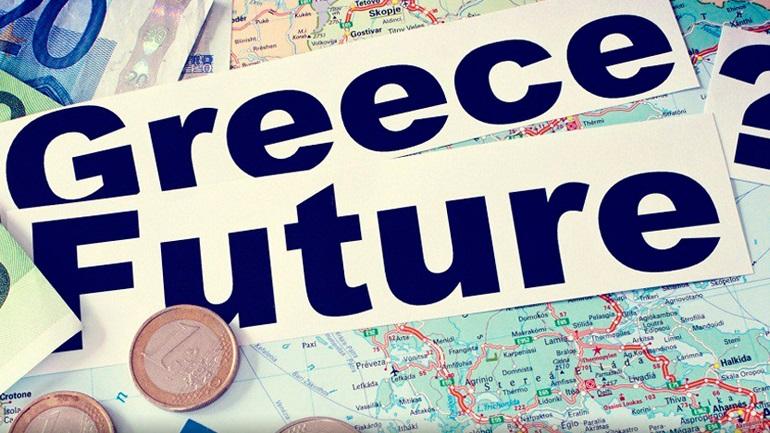 H Ελλάδα στα χρόνια της κρίσης