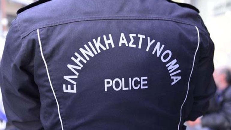Αίγιο: Για κατάχρηση εξουσίας συνελήφθησαν δύο αστυνομικοί