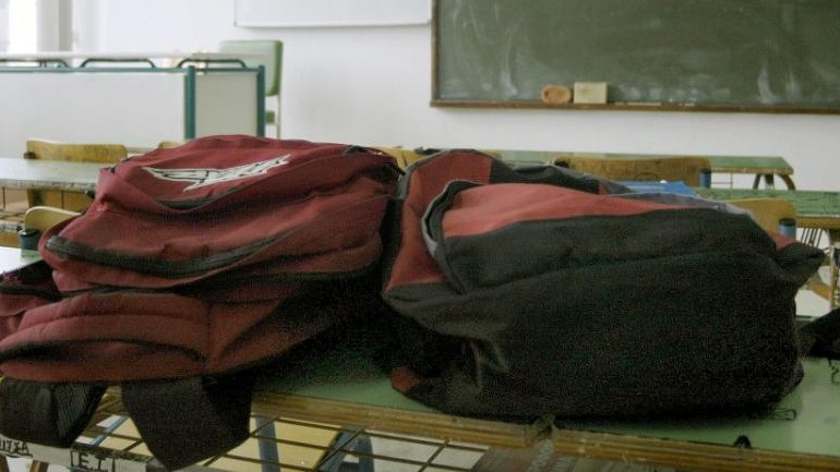 Πάτρα: Κόλλησε γαστρεντερίτιδα το μισό σχολείο στην πενταήμερη