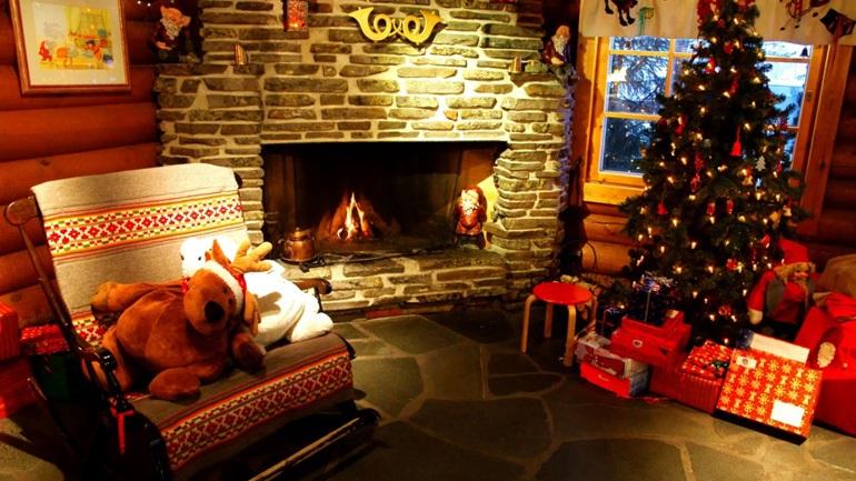 Συμβουλές από την ΕΛ.ΑΣ. - Πώς να προστατεύσετε το σπίτι σας εάν λείπετε για τις εορτές