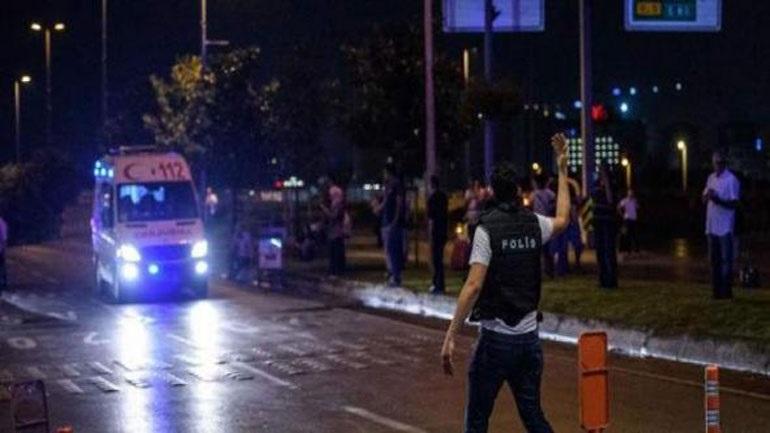 Τουρκία: Επίθεση με ρουκέτες σε αστυνομικό τμήμα στο Ντιγιαρμπακίρ