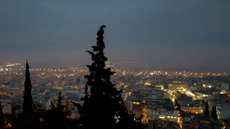 Έκτακτα μέτρα για την αιθαλομίχλη στη Λαμία