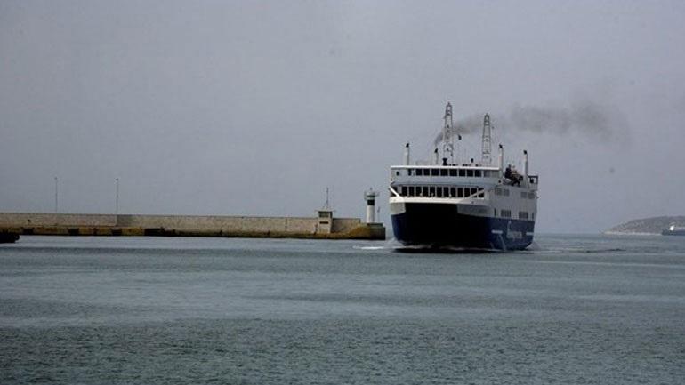 Κανονικά τα δρομολόγια των πλοίων από Πειραιά, Ραφήνα και Λαύριο