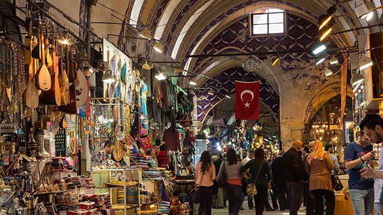 Κωνσταντινούπολη: Καταρρέει ο τουρισμός - Πτώση 26%