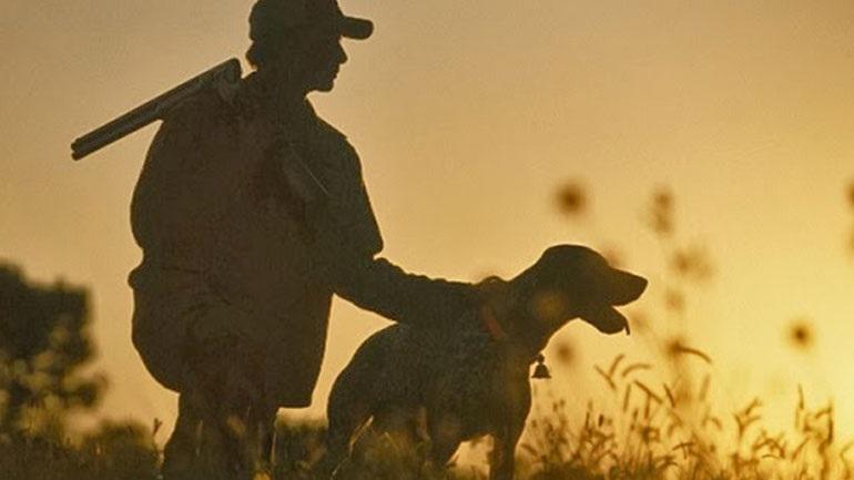 Καθολική απαγόρευση του κυνηγιού για μία εβδομάδα