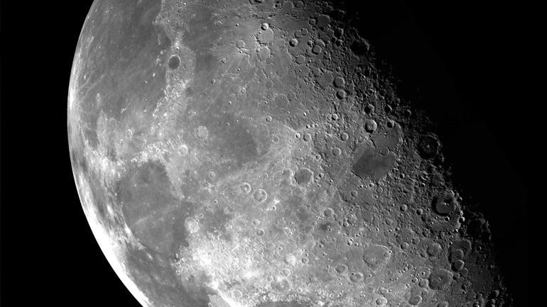 Η ηλικία της Σελήνης είναι μεγαλύτερη από ό,τι θεωρείτο έως τώρα