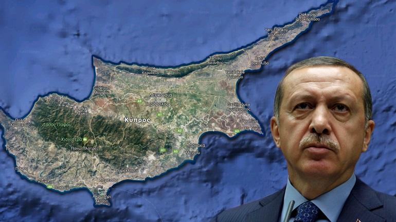 """""""Δεν φεύγει ο στρατός από την Κύπρο"""""""