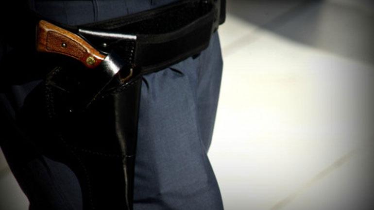 Αυτοκτόνησε αστυνομικός των ΜΑΤ στου Γκύζη