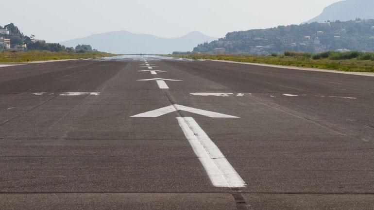 Πρωινή περιπέτεια για επιβάτες πτήσης προς Ρόδο