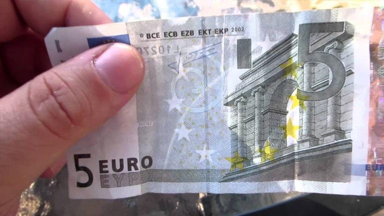 Επέστρεψαν τα πλαστά χαρτονομίσματα στην αγορά της Πάτρας - Προσοχή συστήνουν οι Αρχές