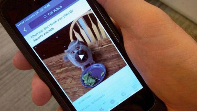 Facebook: Σύντομα θα πληρώνει όσους φτιάχνουν βίντεο